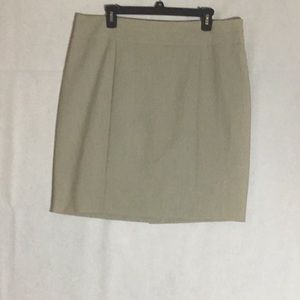 George Career Skirt size 14